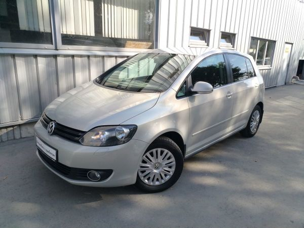 Volkswagen Golf Plus, 2011 год, 510 000 руб.