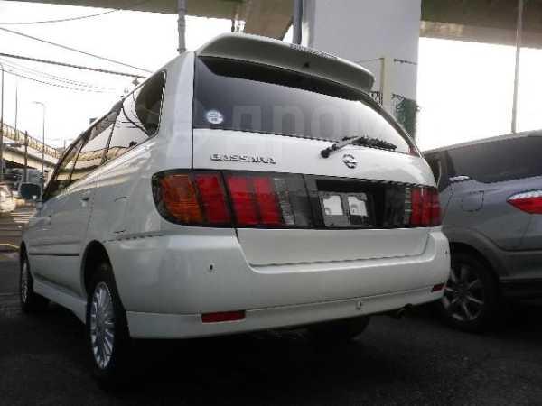 Nissan Bassara, 2001 год, 150 000 руб.