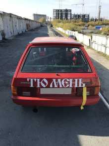 Тюмень 2108 1992