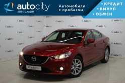 Новосибирск Mazda Mazda6 2013