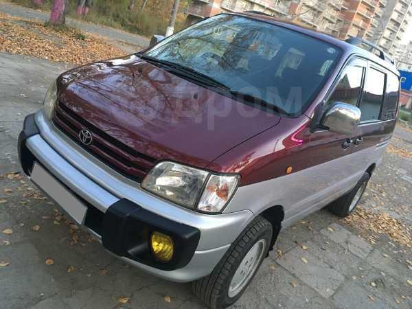 Toyota Lite Ace Noah, 1997 год, 369 000 руб.