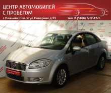 Нижневартовск Linea 2011