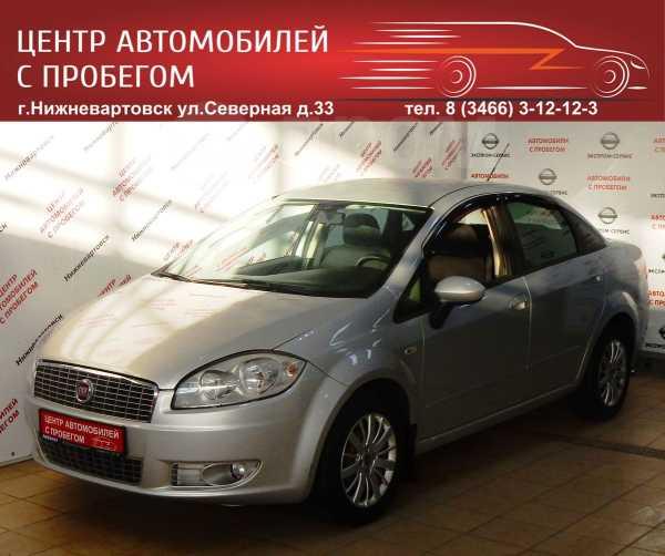 Fiat Linea, 2011 год, 380 000 руб.