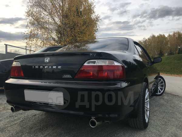 Honda Inspire, 1999 год, 399 000 руб.