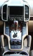 Porsche Cayenne, 2012 год, 2 095 000 руб.