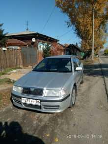 Усолье-Сибирское Octavia 2006