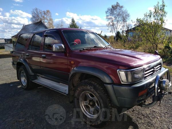 Toyota Hilux Surf, 1995 год, 440 000 руб.