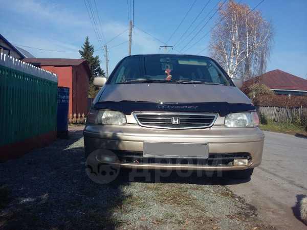 Honda Odyssey, 1999 год, 210 000 руб.