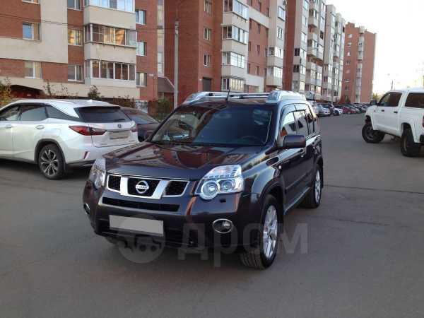 Nissan X-Trail, 2014 год, 995 000 руб.