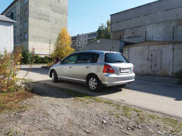 Honda Civic, 2000 год, 275 000 руб.