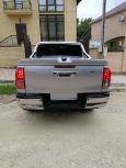 Toyota Hilux Pick Up, 2016 год, 2 000 000 руб.