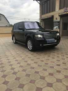 Крымск Range Rover 2009