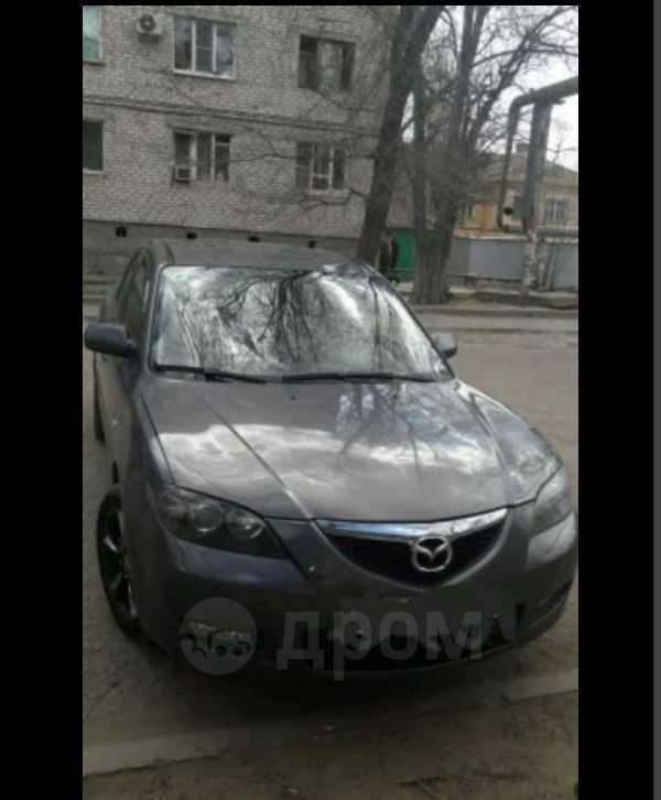 Mazda Mazda3, 2007 год, 255 000 руб.