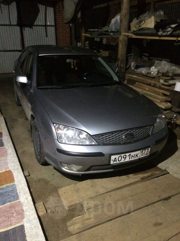 Ford Mondeo, 2006 год, 260 000 руб.