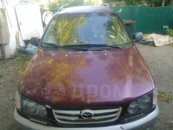 Toyota Picnic, 1998 год, 210 000 руб.