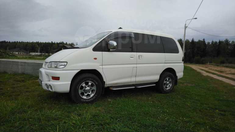 Mitsubishi Delica, 1999 год, 620 000 руб.