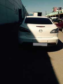 Кемерово Mazda3 2010