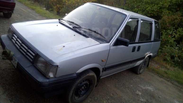 Nissan Prairie, 1988 год, 65 000 руб.