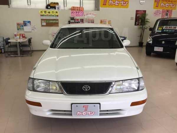 Toyota Avalon, 1997 год, 160 000 руб.