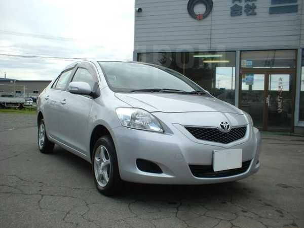 Toyota Belta, 2009 год, 165 000 руб.