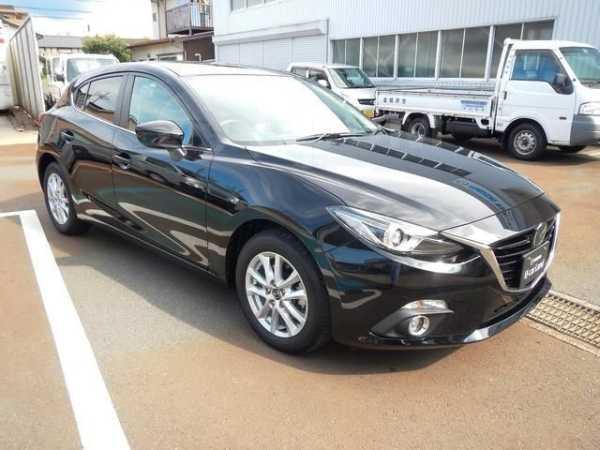 Mazda Axela, 2015 год, 720 000 руб.