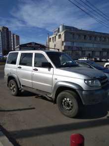 Иркутск Патриот 2008