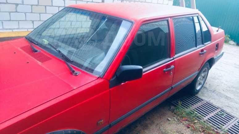 Volvo 940, 1993 год, 60 000 руб.