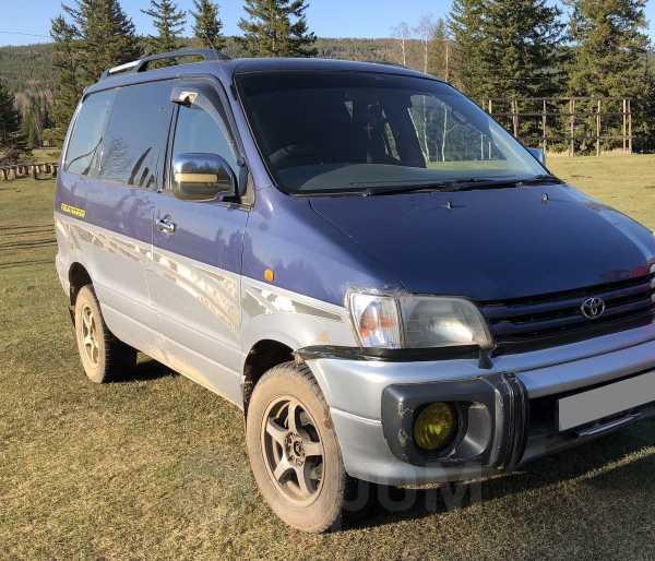 Toyota Town Ace Noah, 1997 год, 180 000 руб.