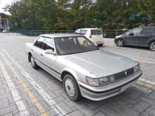 Владивосток Toyota Chaser 1990