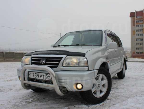 Suzuki Grand Vitara, 2002 год, 450 000 руб.