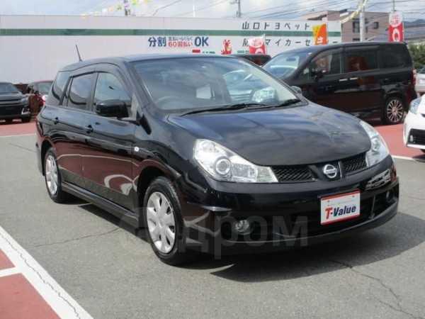 Nissan Wingroad, 2015 год, 595 000 руб.