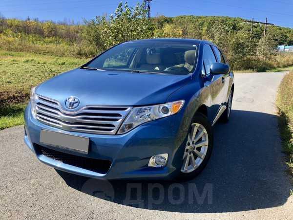 Toyota Venza, 2009 год, 1 170 000 руб.