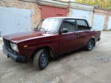 ВАЗ (Лада) 2105, 2008 г., Омск