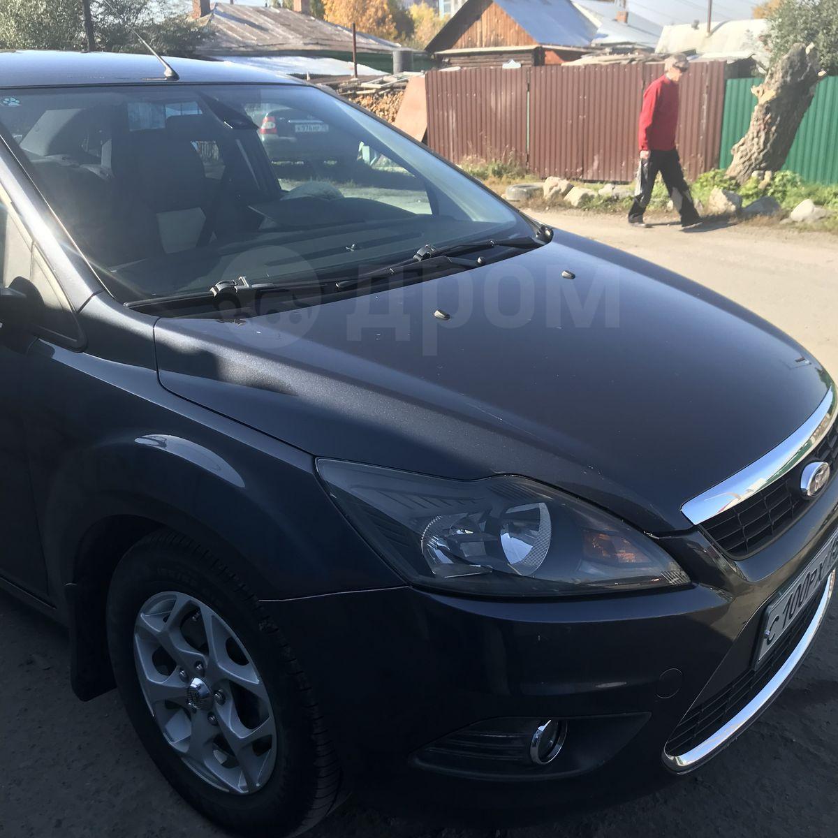 637b3ee5d532 Купить автомобиль Форд Фокус в Новосибирске, Машина в хорошем ...