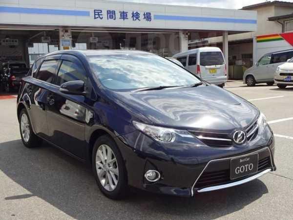 Toyota Auris, 2015 год, 785 000 руб.