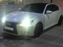 Тюмень Lexus GS350 2013