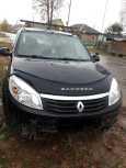 Renault Sandero, 2012 год, 340 000 руб.