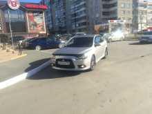 Екатеринбург Lancer 2012