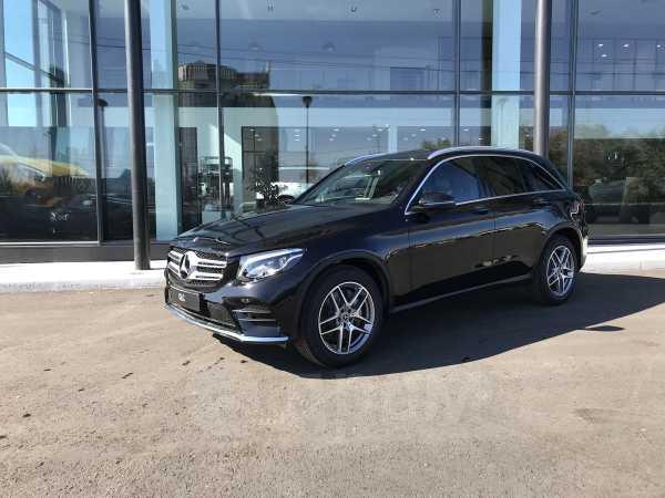 Mercedes-Benz GLC, 2018 год, 3 650 000 руб.