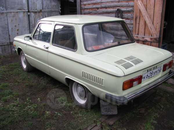 ЗАЗ ЗАЗ, 1990 год, 49 000 руб.