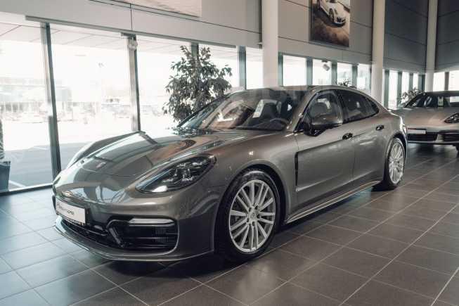 Porsche Panamera, 2018 год, 10 369 935 руб.