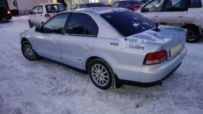 Советский Galant 2002