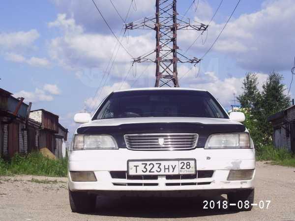 Toyota Camry, 1996 год, 178 000 руб.