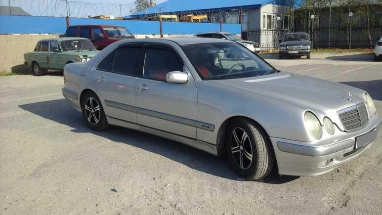 Mercedes-Benz E-Class, 2001 год, 310 000 руб.