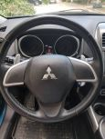 Mitsubishi ASX, 2013 год, 760 000 руб.