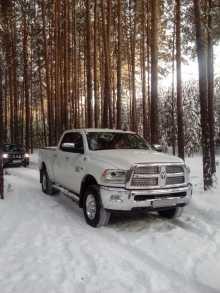 Dodge Ram, 2013 г., Омск