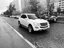 Екатеринбург M-Class 2010