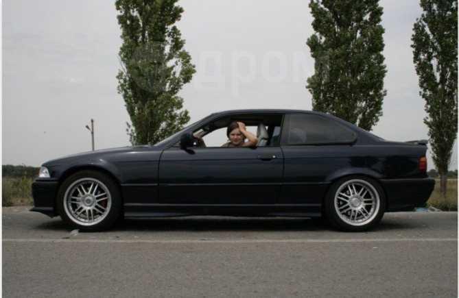 BMW 3-Series, 1996 год, 395 000 руб.