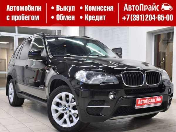 BMW X5, 2013 год, 1 750 000 руб.