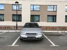 Екатеринбург A4 2001